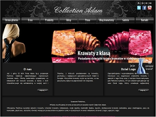 www.collectionadam.pl